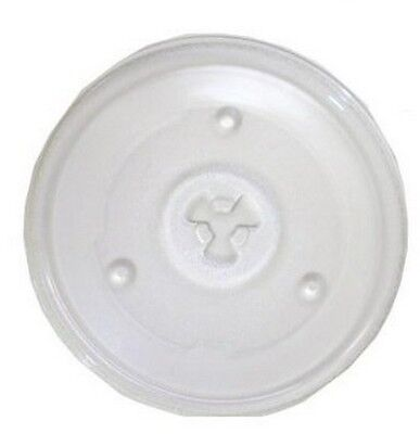 "COOKWORKS 280mm  11"" Microwave oven GLASS PLATE DISH"