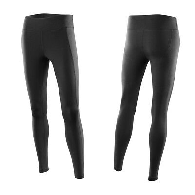 2XU Women's Contour Tights Black/Black XS
