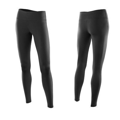 2XU Women's Form Tights Black/Black XL