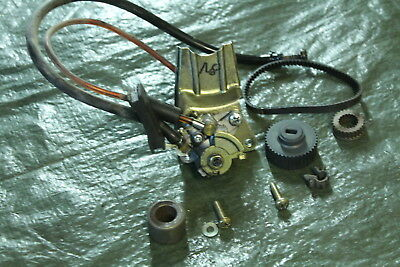 N8) Piaggio Fog Taillight 50 Genuine Oil Pump + Accessories Sprocket Oilpump