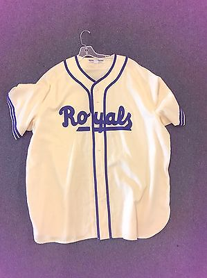 Jackie Robinson 1946 Montreal Royals Ebbets Field Jersey New #9