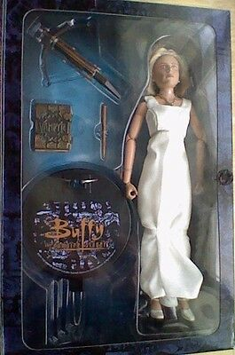 Buffy The Vampire Slayer Buffy Prophecy Girl Buffy 12 inch sideshow figure