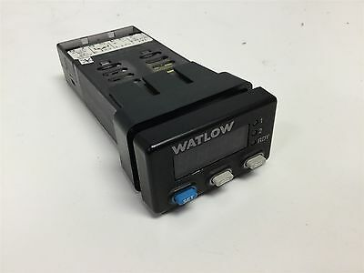 Watlow 935A-1CD0-000G Temperature Process Controller, Supply Power: 100-240VAC