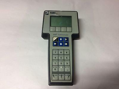 NEW EMERSON 475 475 HART FIELD COMMUNICATOR 475HP9ENA9GMT NO CHARGER