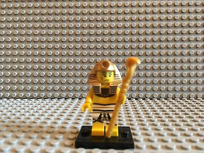 Lego Mini Figures Series 2 Pharaoh