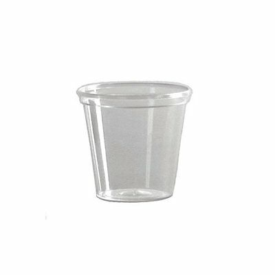 WNA Inc T12 Plastic Tumblers, Cold Drink, Clear, 12 Oz., 500/case