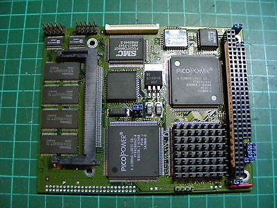 Pico Power Am486 DX4 100 Single Board Computer