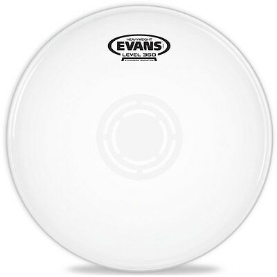 """Evans Heavyweight Snare Coated Drum Head Skin Choose from 12"""" 13"""" & 14"""""""