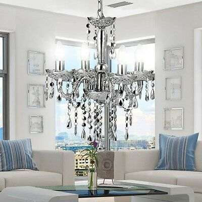 Ceiling Light Living Room Lamp Chandelier Pendant Hanging Lighting