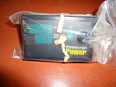 Pittsburgh Powerbox Controller For Cat Ppr56 Free Shipping!!