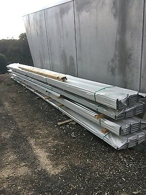 Brand new roof sheets