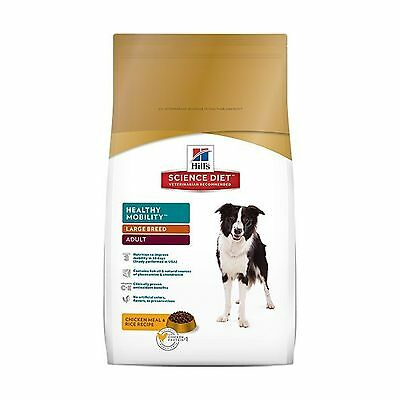 Hill's Science Diet Canine Adult Healthy Mobility Large Breed Dry Food 13.6kg...