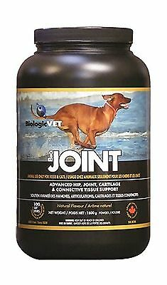 BiologicVET FPT.BN20034-CA Biojoint Advanced Hip and Joint Mobility for Dogs ...