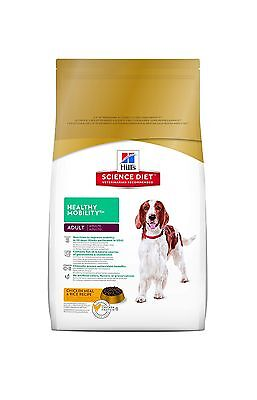 Hill's Science Diet Canine Adult Healthy Mobility Original Dry Food 13.6kg/30...