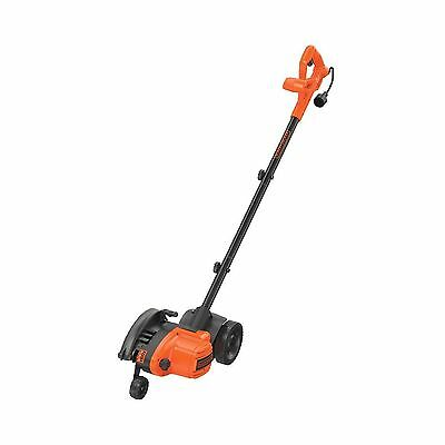 BLACK+DECKER LE750 12 Amp 2-in-1 Landscape Edger and Trencher 1