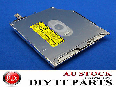 Apple Macbook Pro 13 inch A1278 2011 2012 DVD Super Drive + Cable and Bracket