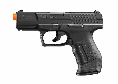 UMAREX Airsoft Walther CO2 P99 Black .6MM BB Md: 226-2020