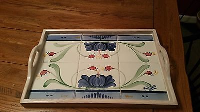 Gail Pittman Serving Tray