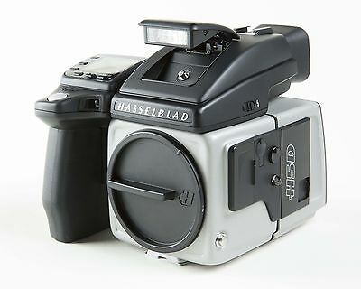 Hasselblad H5D-50 Like new, in box