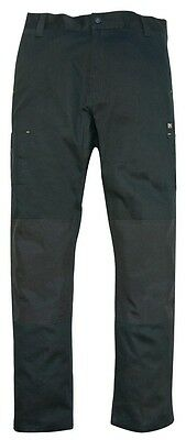 CAT Machine Work Pants Black Khahi Navy Sizes 30 - 42