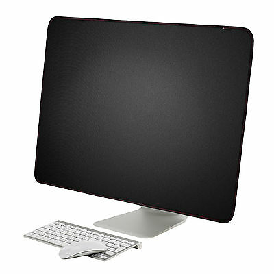 PU Leather Protective Screen Dustproof Sleeve Cover for 21.5'' 27'' Apple IMAC