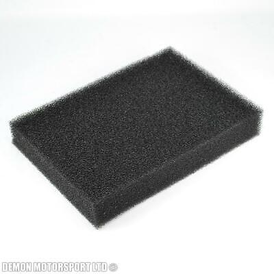 Alloy Fuel Tank Cell Baffle Fuel Foam Sponge (280x180x50) Approx 3 Ltrs