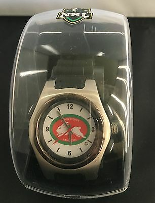 South Sydney Rabbitohs Official Nrl Licensed Adults Watch – New