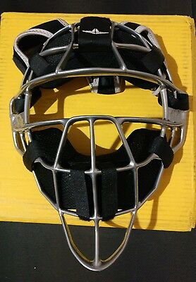 All Star System 7 FM4000MAG catchers mask