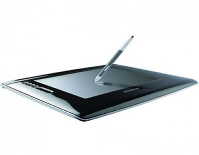 Hanvon Graphic Art Graphics Drawing Painting Tablet With Digital Pen
