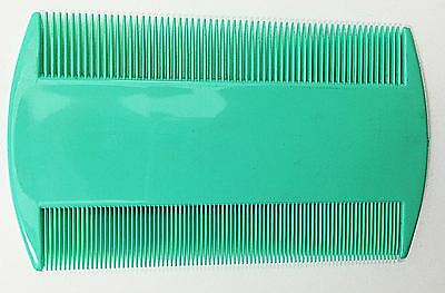 Head Lice Comb Lice Kanghi Set of 2 Assorted Color