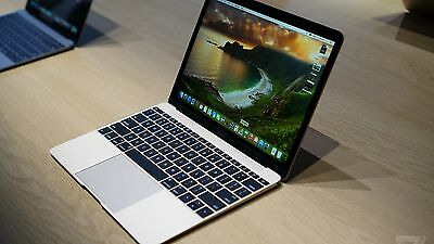 "MacBook Air, 13.3"" - i5 1.7 GHZ - 4 gb - 64 GB Flash -"