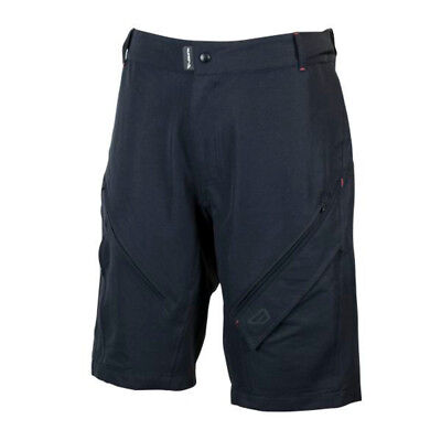 Volta MTB Bike Shorts Black