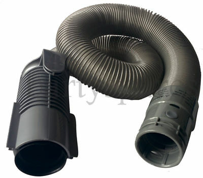 Hose for Dyson DC07 Animal Vacuum Cleaner Hoover Extra Stretch Lavender / Grey