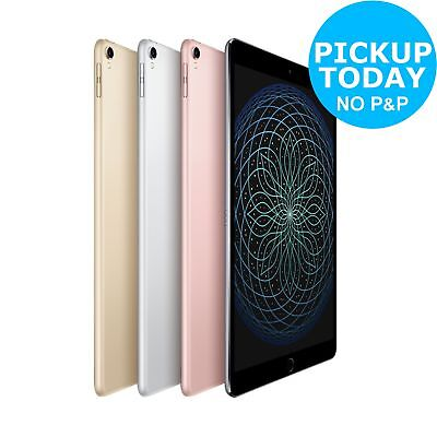 Apple iPad Pro 10.5 Inch WiFi 64/256/512GB - Space Grey/Gold/Rose Gold/Silver