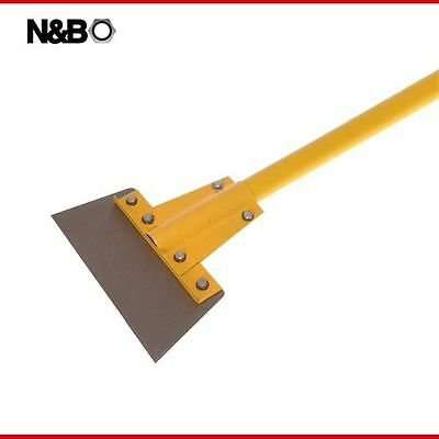 Faithfull FAIFS - Heavy-Duty Fibreglass Handle Floor Scraper 200mm (8in)
