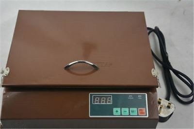 Brand New For Hot Foil Pad Printing Uv Exposure Unit Pcb With Drawer U