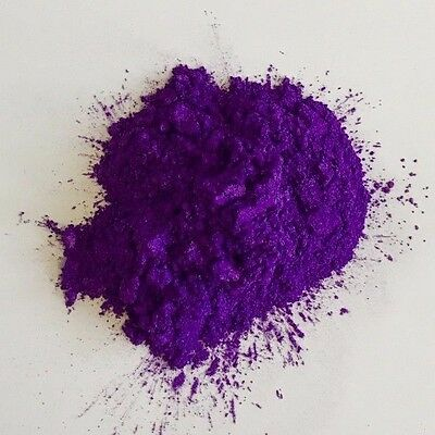 25g Resin4Art Metallic Colour Pigments for Epoxy Resin: Magic Violet