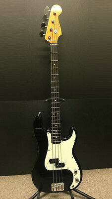 FENDER JAPAN PB62 '62s Vintage Reissue Precision Bass Guitar Made in Japan
