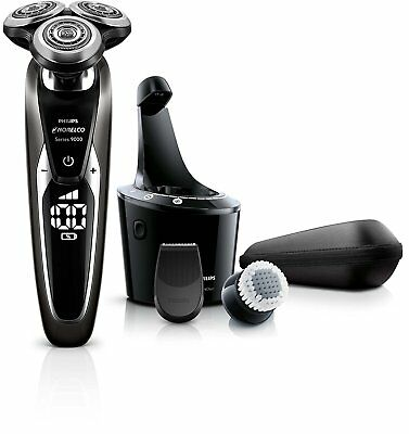 Philips Norelco Electric Shaver 9700 S9721/89, Cleansing Brush