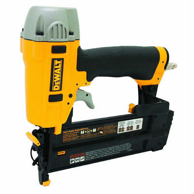 "DEWALT 18-Gauge 2"" Brad Nailer Kit DWFP12231 Reconditioned"