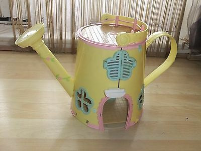 Fifi And The Flower Tots Watering Can House