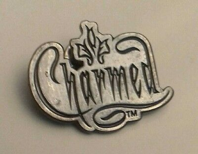 """PINS """"CHARMED """".Serie TV."""