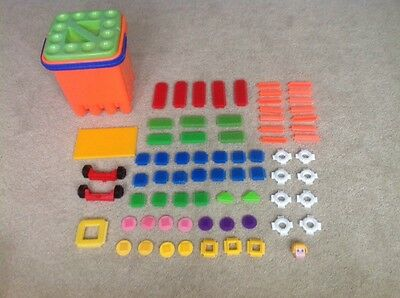 Stickle Bricks