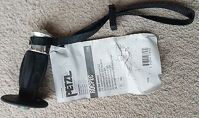 Petzl rocpec SDS hand drill for bolting and anchors, new unused