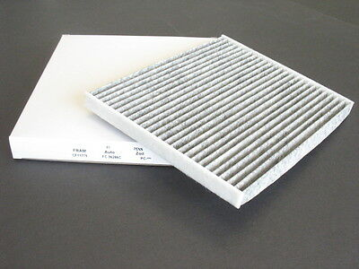 FC36286C (CARBON) CABIN AIR FILTER for LINCOLN MKZ FORD Edge Fusion