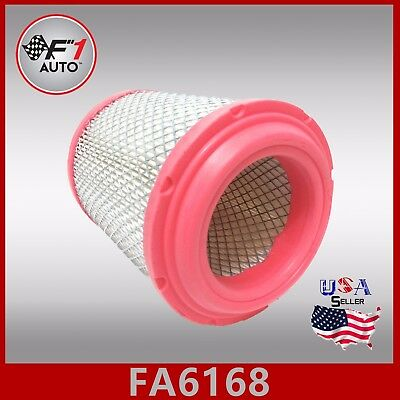FA6168 CA11048 PREMIUM ENGINE AIR FILTER for 2011-2017 JEEP COMPASS & PATRIOT