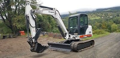 2014 Kubota Kx040-4 Excavator Loaded Hydraulic Thumb Ready 2 Work In Pa We Ship!