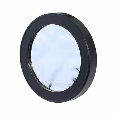 Solomark 70mm Solar Filter, Baader Planetarium Film, for 70mm Celestron Aperture