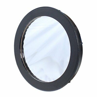 Solomark 90mm Solar Filter, Baader Planetarium Film, for 90mm Celestron Aperture