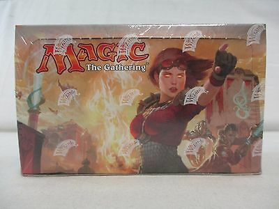 Aether Revolt BOOSTER BOX Magic MTG NEW & SEALED Wizards 2017